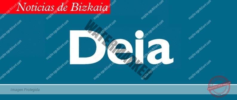 Reportaje sobre Maghú en DEIA